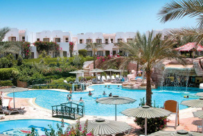 Šarm El Šeiha: Verginia Sharm Resort, 3*
