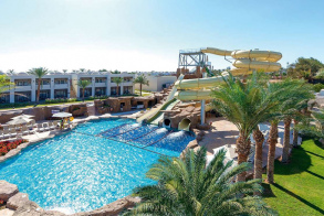 Šarm El Šeiha: Reef Oasis Beach Resort, 4*