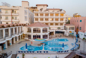 Hurgada: Minamark Beach Resort