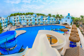 Hurgada: Mirage Bay Resort & Aqua Park