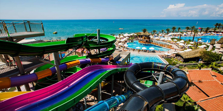 Papillon Belvil Holiday Village 4*